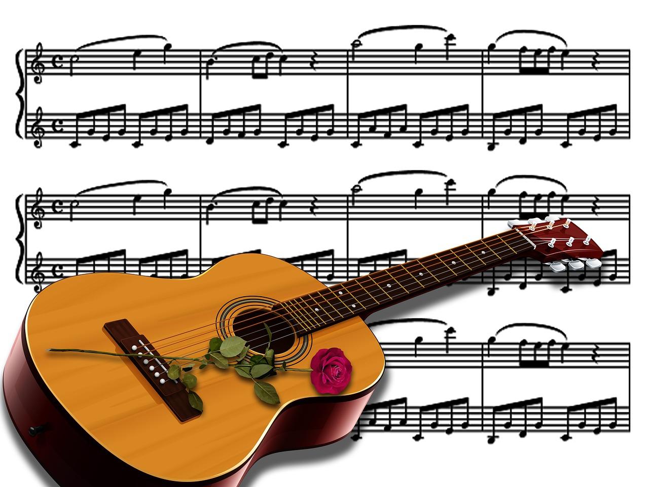 ギター大好き ピラマのブログ
